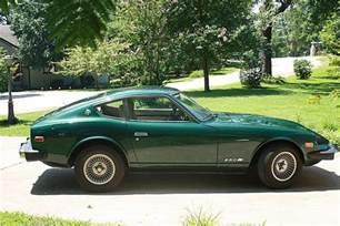 Nissan 280z For Sale 1976 Datsun 280z For Sale Lake Ozark Missouri