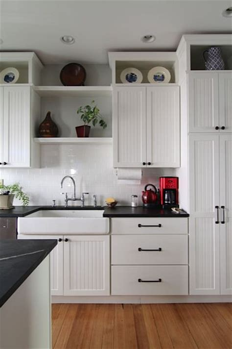 box kitchen cabinets boxes above cabinets inexpensive way to extend floating