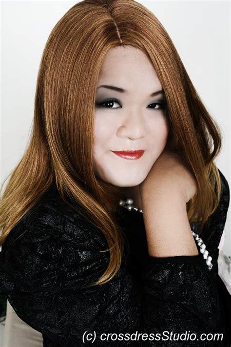 crossdresser makeup makeover crossdresser makeover makeup photo studio www