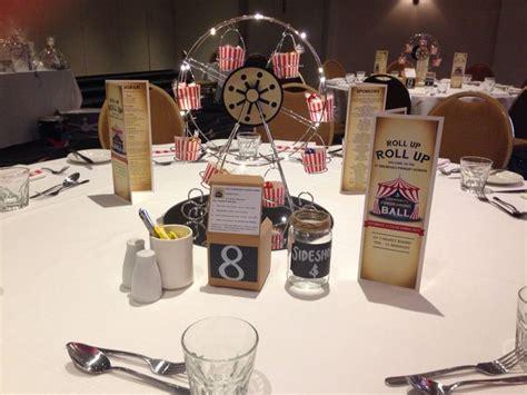 ferris wheel table centrepiece centerpiece with lights