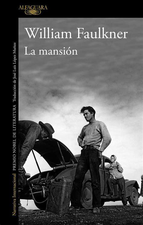 Descargar el libro La mansión (PDF - ePUB)