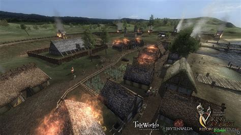 mount and blade viking conquest guide скачать mount and blade viking conquest через торрент