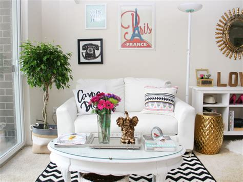 Tips On Decorating Your Place How To Decorate My Apartment