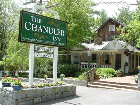 highlands nc bed and breakfast highlands bed and breakfast the chandler inn highlands