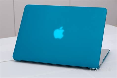 Incipio Feather For Mba by 團購 1mm薄 7 安士輕 真正 Macbook Air 美國保護殼 Incipio Feather