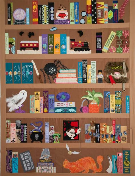 dollhouse book pattern best 92 bookshelf quilts images on diy and crafts