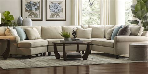 havertys piedmont sectional reviews sectional sofas havertys
