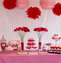 Valentine S Day Table by Valentine S Day Table Decorations Ideas Archives