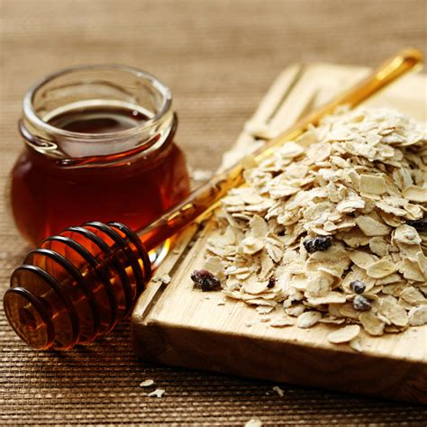 Oatmeal And Honey Crafters Choice Oatmeal N Honey Fragrance 660