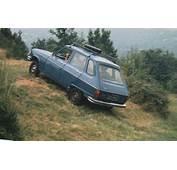 Images For &gt Renault 6 Tl