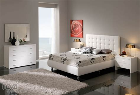 white contemporary bedroom set modern white bedroom furniture sets raya furniture