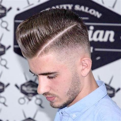 how to ask for a mens combover how to ask for a haircut hair terminology for men