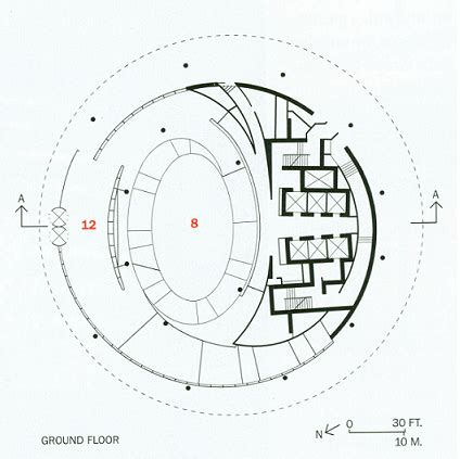 city hall floor plan drawings london city hall