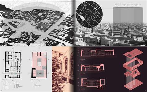 best portfolio designs gallery of the best architecture portfolio designs 33
