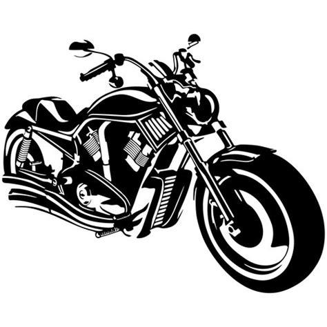 Motorrad Bilder Gemalt by Wandtattoo Motorrad 12 72 Edesign24 De Dekorationen