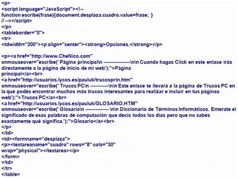 imagenes html codigo codigos html gratis editor html gratis paginas html