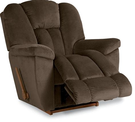 la z boy maverick recliner maverick reclina way 174 reclining chair by la z boy wolf