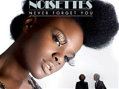 forget you testo noisettes quot never forget you quot nuovo singolo