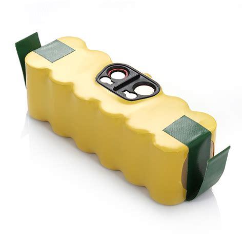 Tablet Evercoss 500 Rb 14 4v 3 5ah battery for irobot roomba 500 580 501 510 530