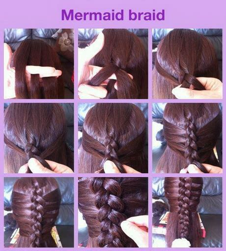 Hairstyles For Hair Step By Step For Braids by Step By Step Hair Braids Tutorial