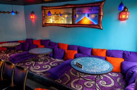 Top Hookah Bars In Chicago by Experience Chicago Hookah Bars Axs
