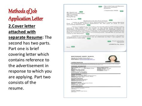 Response Letter To Unsolicited Resume Letter Resume Writing File