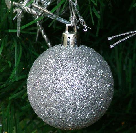 christmas tree bauble decoration free stock photo public