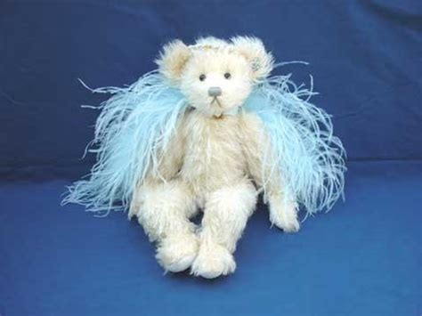 Guc Ci Swasa 2 Blue pin funicello blue mohair ruby and his chewy 6 guc