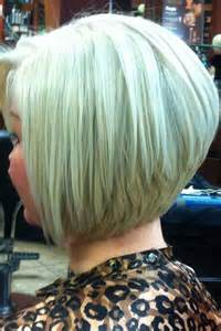 aline womens haircut short hair graduated in the back short hairstyle 2013