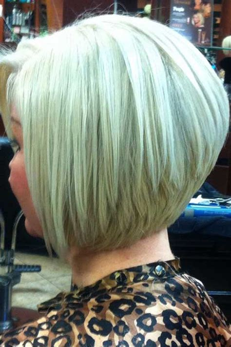 back of aline hair cuts 15 aline bob haircuts bob hairstyles 2017 short