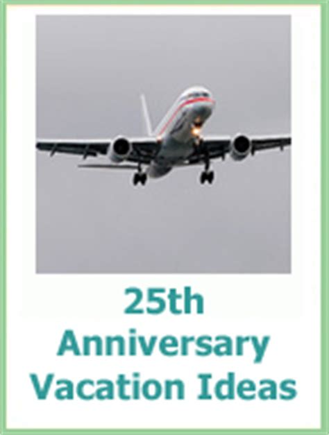 Wedding Anniversary Vacation Ideas by Wedding Anniversary Gifts Wedding Anniversary Vacation Ideas