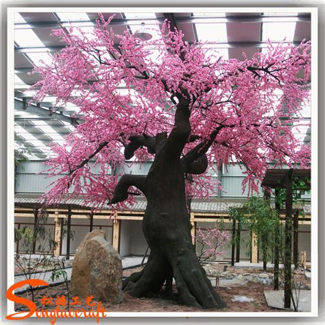 What Type Of Tree Is Used To Make Paper - led pink cherry blossom tree artificial cherry tree lighte