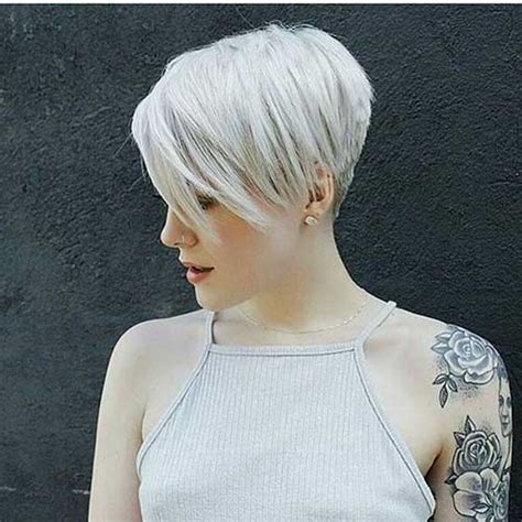 pixie hairstyles      pixie cuts
