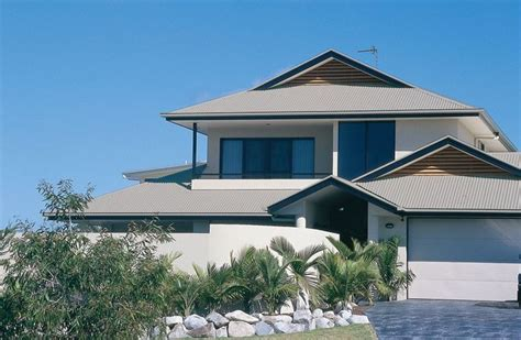 color dune colorbond 174 steel roofing dune 174 house exteriors colours