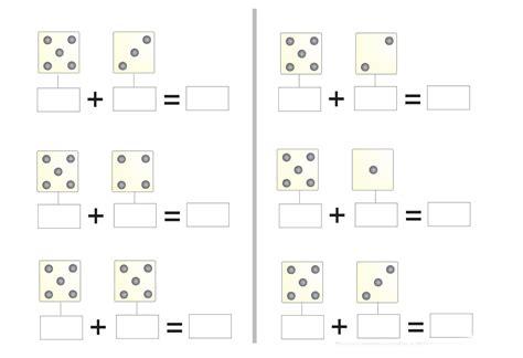 imagenes matematicas para imprimir recursos para el aula fichas de sumas para repasar