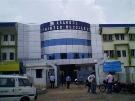 Mba Colleges In Asansol West Bengal by Wbut Colleges Asansol Engineering College Photos