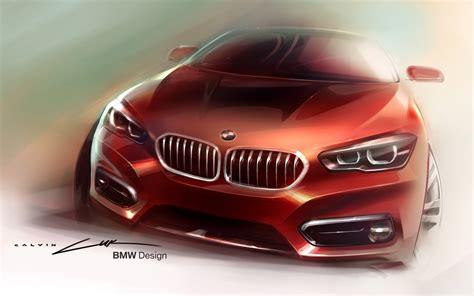 Bmw 1er 2017 Vs 2018 by 2015 Bmw 1 Series Concept Car Hd Wallpaper 187 Fullhdwpp