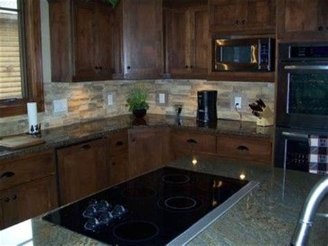 stone veneer kitchen backsplash stone veneer stone backsplash and sticks on pinterest