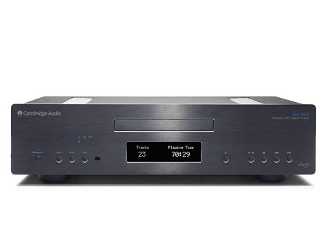 audio format on cd player cambridge audio azur 851c upsling cd player built in
