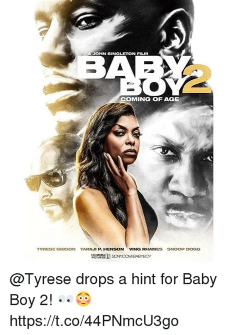 Baby Boy Movie Memes - 25 best memes about tyrese gibson tyrese gibson memes