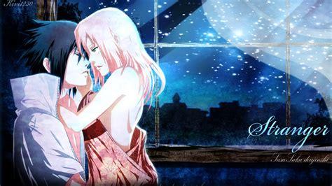 anime sweet couple wallpaper hd sweet couple sasuke and sakura 3p wallpaper hd