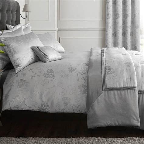 silver bedding sets les site de silver bedding range duvet sets