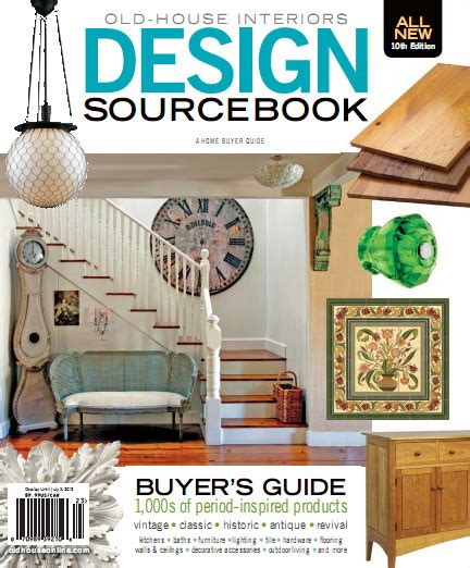 house design magazines pdf old house interiors design sourcebook 10th edition 187 pdf