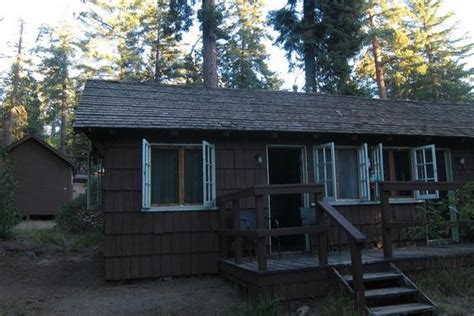 Sequoia National Park Cabin Rentals by Grant Grove Cabins Sequoia And National