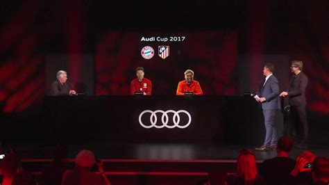 Audi Cup Tv by Alle Videos Audi Mediatv