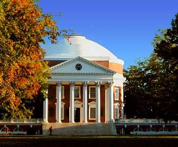 Charlottesville Mba by Of Virginia Acalog Acms