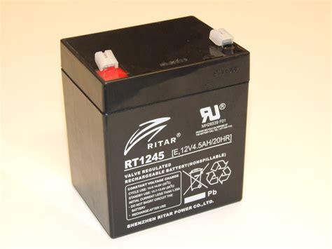 Gel Mat Battery by Vrla Battery