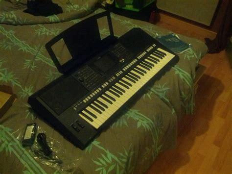 Keyboard Yamaha Psr S950 Bandung yamaha psr s950 image 708666 audiofanzine