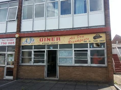 diner kidderminster updated  restaurant reviews