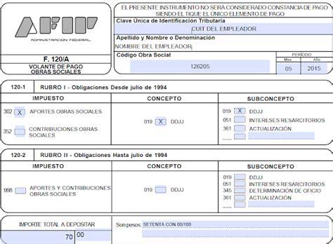 servicio domestico afip 2016 afip formularios servicio domestico 102 rt de junio 2016